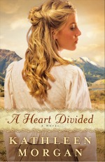 The Heart of the Rockies Series by Kathleen Morgan
